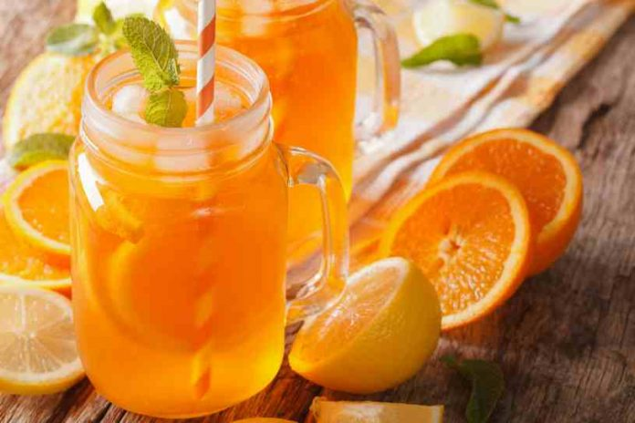 Buena Salud Naranjas - Naranjas una Fruta Ideal