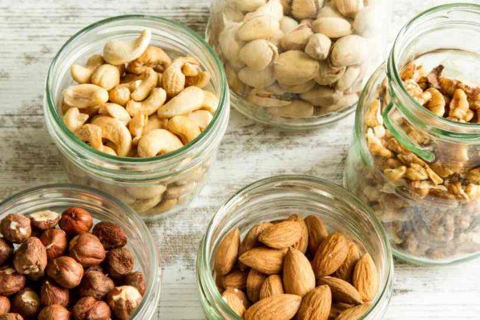Frutos Secos y Salud - Frutos Secos Engordan