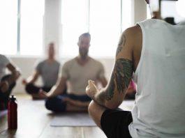 Beneficios Salud Practicar Yoga - Bienestar Yoga