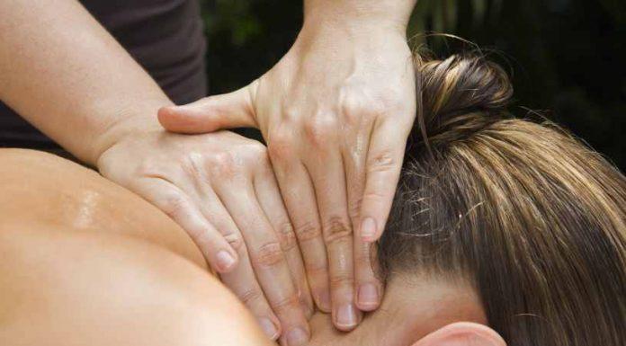 Beneficios del Masaje Relajantes - Masaje Relajante Salud