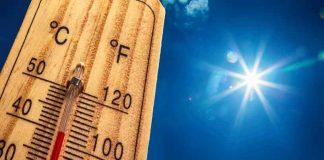 Exceso de Calor - Exceso de Calor poco Saludable