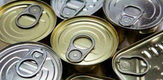 Evitar Comer - Productos que no Debemos Comer