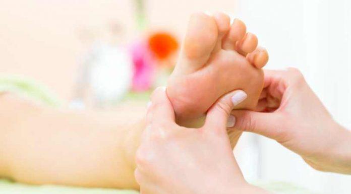 Masaje de Pies - Masajes de Pies par Mejorar la Salud