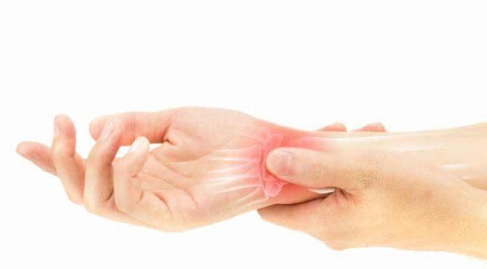 Síntomas de la Artritis - Enfermedades Artrítis