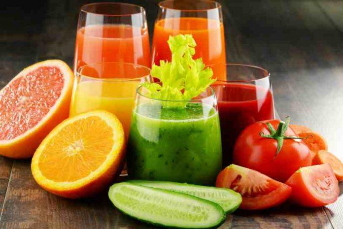 Alimentos Saludables para Mejorar la Salud