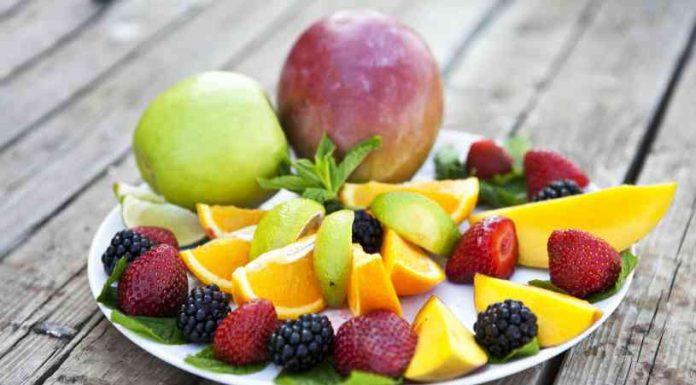 Qué es una Dieta - Como Hacer una Dieta