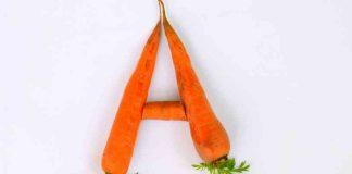 Vitamina A para la Salud - Vitamina A Importante