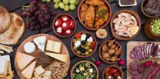 Buenas Comidas - Comidas para una Buena Dieta
