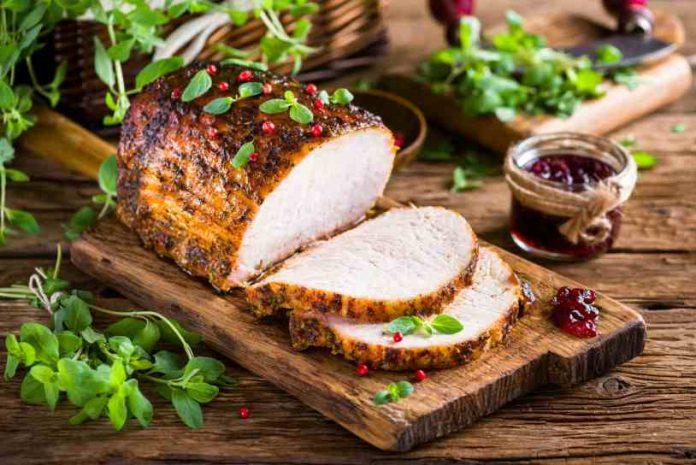Beneficios de la Carne de Cerdo - Carne de Cerdo Salud