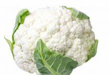 Coliflor Legumbre - Coliflor Alimento Importante para la Salud