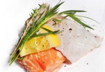 Aceite de Bacalao - Aceite de Salmón