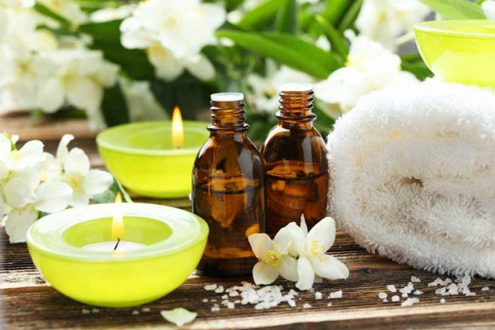 Aromaterapia - Beneficios de la Aromaterapia