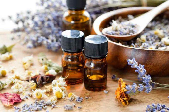 Aromaterapia - ¿Qué es la Aromaterapia?