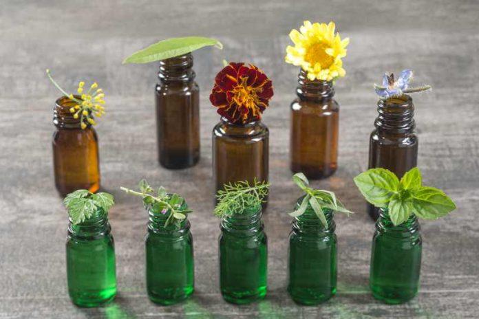 Aceites Esenciales - Aromaterapia Aceites Esenciales Propiedades