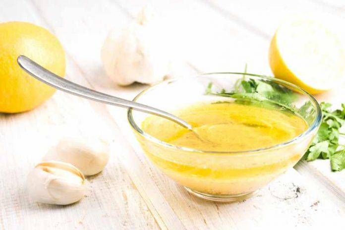 Aceite Esencial de Hierba Limonera - Aromaterapia