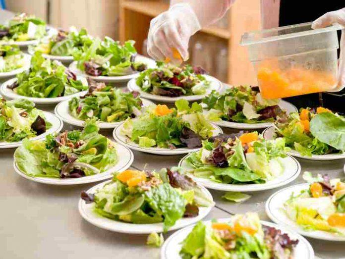 Alimentación para Bajar Peso - Estrategia Adelgazar