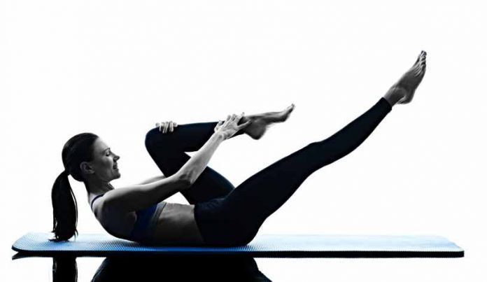 Beneficios Pilates - Beneficios para la Salud de Pilates