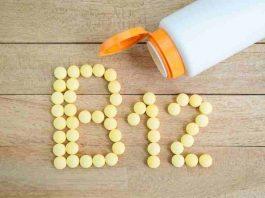 Vitamina B12 - Beneficios de la Vitamina B12