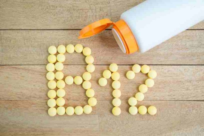 Vitamina B12 - Beneficios de la Vitamina B12