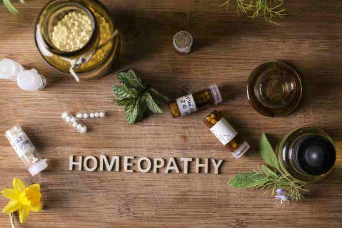 Homeopatía para Adelgazar - Homeopatia para Bajar Peso