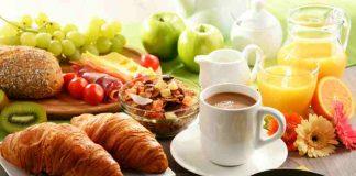 Desayuno lo más Importante - Desayunar Bien lo Principal