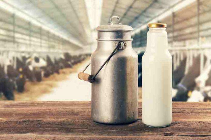 Mitos sobre la Leche - Beneficios de la Leche