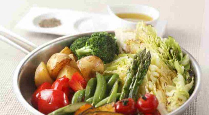 Dieta Sin Carne ni Pescado - Beneficios Dieta sin Carnes ni Pescados