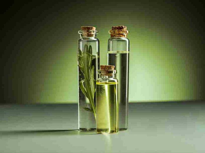Aceite Esencial de Angélica - Beneficios Aceite Esencial de Angélica