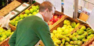 Alimentos para Bajar Peso - Alimentos para Adelgazar