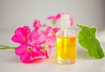Aceite Esencial de Geranio - Beneficios del Aceite Esencial de Geranio