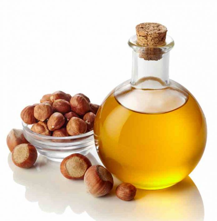 Aceite de Avellana Chilena - Beneficios del Aceite de Avellana Chilena