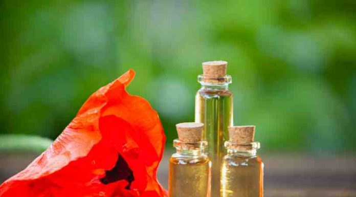 Aceite Esencial de Amapola - Beneficios del Aceite Esencial de Amapola