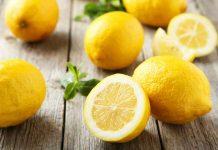 Limón para Adelgazar - Limón para Bajar Peso