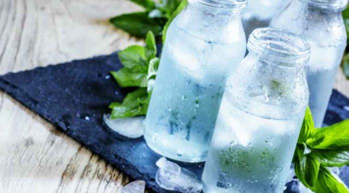 Agua Fría para Bajar Peso - Agua Fría para Adelgazar
