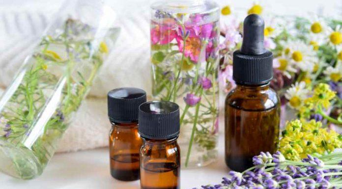 Aceites Esenciales - Beneficios de los Aceites Esenciales