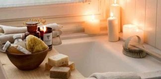 Baño Relajante Ansiedad - Baño Relajante para Mejorar la Ansiedad