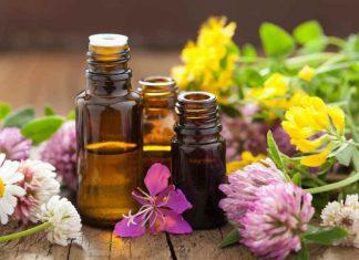 Aromaterapia Aceites Esenciales - Aromaterapia Beneficios