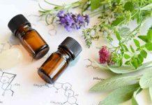 Aromaterapia - Aromaterapia para mejorar la Salud
