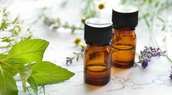 Conciliar el Sueño Aromaterapia - Aromaterapia para Dormir Bien