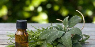 Aromaterapia para Relajar los Pies - Aromaterapia Masaje de Pies