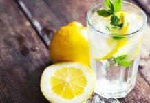 Beneficios Agua con Limón - Propiedades Agua con Limón