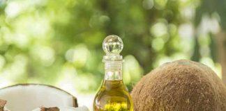 Aceite de Coco para Perder Peso - Aceite de Coco para Adelgazar