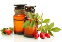 Aceite de Rosas de Mosqueta - Aceite de Almendras