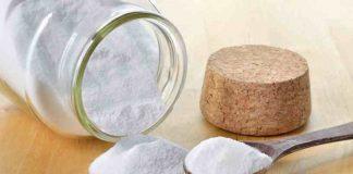 Bicarbonato Sódico - Remedio Casero Bicarbonato Sódico