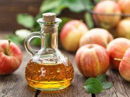 Vinagre de Manzana Remedios Caseros - Vinagre de Manzana Usos