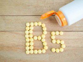 Beneficios Vitamina B5 - Vitaminas B5 para la Salud
