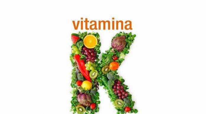 Vitamina K - Beneficios en el Cuerpo de la Vitamina K