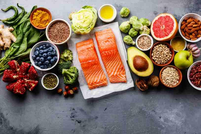 Alimentación Equilibrada - Alimentación Saludable