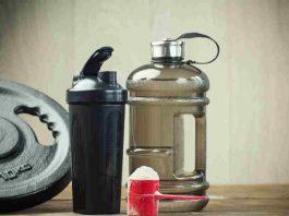 Dietas de Perdida de Peso - Batidos de Proteínas