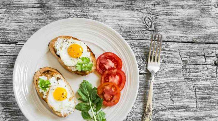 Dieta para Bajar de Peso Rápido - Dieta Rápida